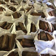 Firewood massive jarrah bags 40-50kg Greenwood Joondalup Area Preview
