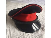 ARMY OFFICERS No1 DRESS CAP