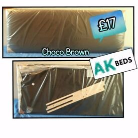 Choco Brown Headboard