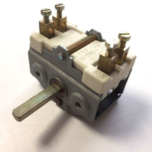 32W0490+SELECTOR+SWITCH+ANGELO+PO+CATERING+SPARES+PARTS