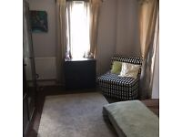 Large Double Bedroom with Ensuite Bathroom