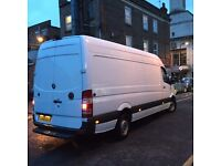 man with a van, house flat relocation, delivery, house clearance, rubbish clearance. removal local