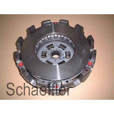 Kupplungsdruckplatte LUK 228 0077 17