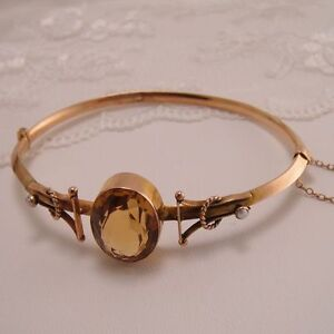 Seeking Old Jewelry