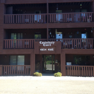 Canterbury Court - The Place to call home in Sask!