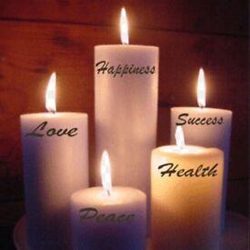 SHEIKH SOREBA--- SPIRITUAL HEALER--- QUICK AND EFFECTIVE