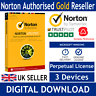 Norton Utilities PC Tune-Up v16.0 2018 - 3 PC's - *5 Minute Delivery by Email