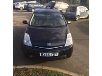 *TOYOTA PRIUS *55 PLATE*SPOTLESS*ONLY £2,999*