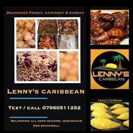 Lennys Caribbean
