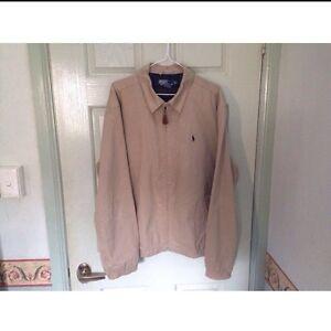 Ralph Lauren jacket harrington/bomber Alexandra Hills Redland Area Preview