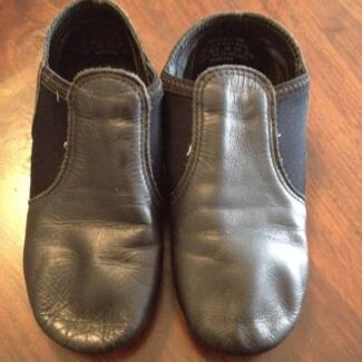 Capezio Jazz ballet shoes