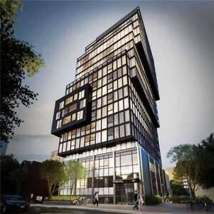Brand New One Bedroom Condo at Downtown Toronto For Lease