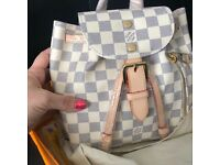 6de86df103 Louis vuitton backpack | Women's Bags & Handbags for Sale - Gumtree