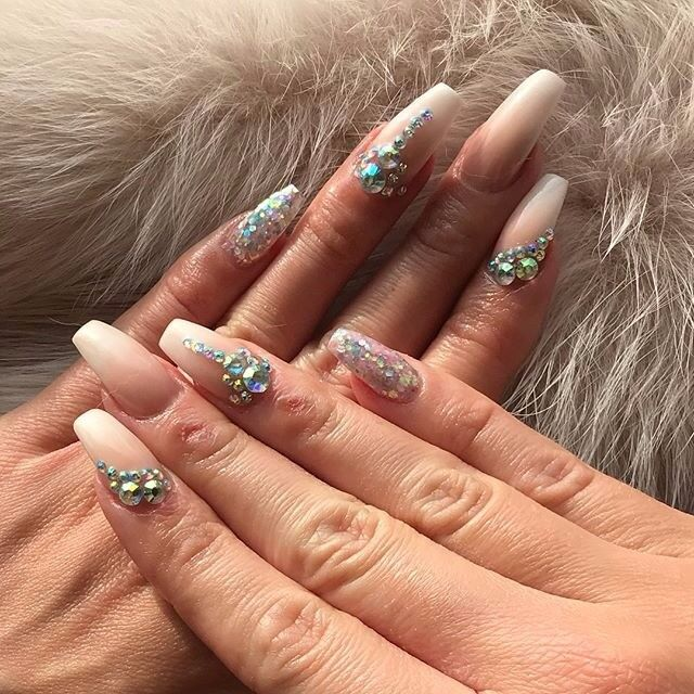 Mobile Nails - Sns, Acrylic & Gel by Nin9 Six Nails