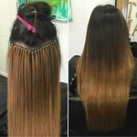 Hair extensions full head $299 book now