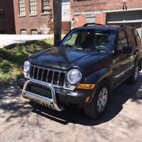 2007 Jeep Liberty Sport VUS PRIX REDUIT / REDUCED PRICE