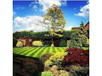 Gardener / Trainee Gardener Cheshunt Area
