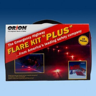 Orion 30 Minute Flare Kit Plus Emergency Kit 8905