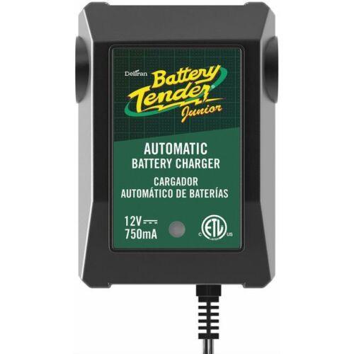 Deltran Battery Tender Junior Jr 12V Battery Maintainer Charger 021-0123 New