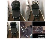 Pram / pushchair