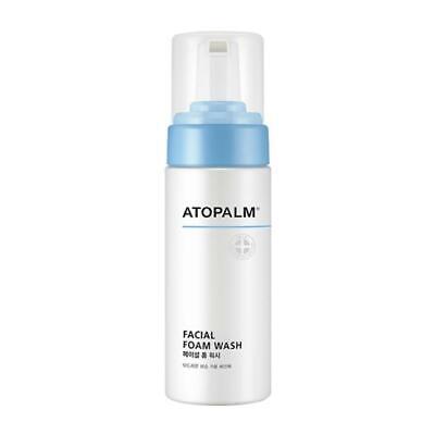 ATOPALM Facial Foam Wash Cleanser 150ml Mild Moisturizer Calming Skin K beauty