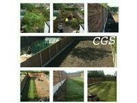 CGS LANDSCAPE AND GARDEN SERVICES