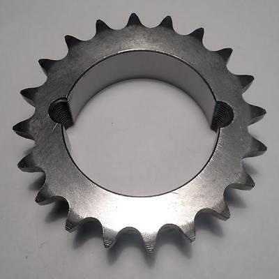 40tl20 40btl20 1610 Stainless Steel Taper Lock Roller Chain Sprocket New