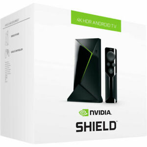 Nvidia Shield (loaded) The Best Android TV on the market