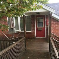 2 bedroom house in old Bedford