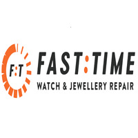 Sales Associate Fast Time Watch and Jewellery Repair