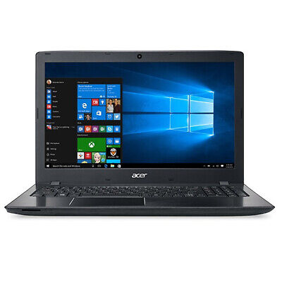 "Acer Aspire 15.6"" Laptop Intel i5-7200U 2.5GHz 8GB RAM 1TB HDD Win10 Notebook"