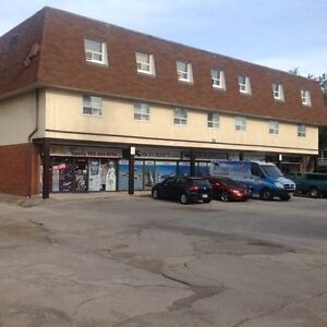 Commercial/Retail Space for Rent- 115 Plains Rd.