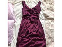 Evening Dress Size 10