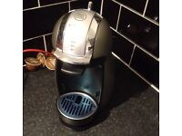 Dolce Gusto coffee machine. Very good condition. No packaging