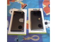 brand new iphone 6 cases both for £5.00 if u want this item please whatsapp/ email me