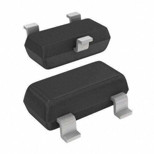 X5 BAP51-04W, RF PIN Diode, 50V, 50mA, SOT-23, ^
