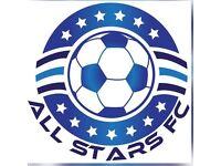 Eastside Allstars Looking For Players.