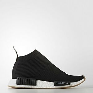 Adidas NMD City Sock 1 CS1 United Arrows Sons Boost US 9 South Yarra Stonnington Area Preview