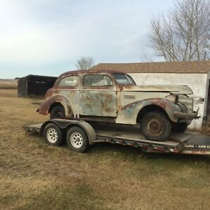 1939 Pontiac