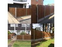 Fence Wright free quote