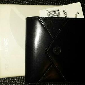 SAMSONITE LEATHER WALLET