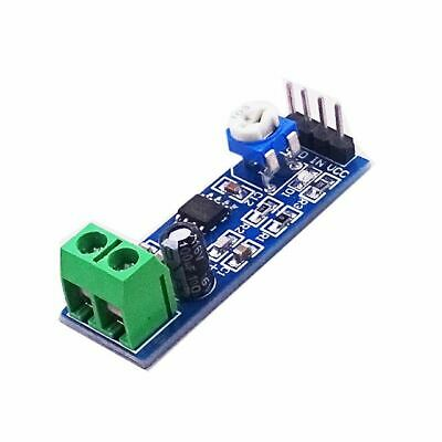 1 X Audio Amplifier Module For Arduinoraspberry Pi 200 Times Gain 5v-12v Lm386