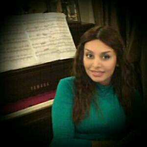Piano Teacher _ Marjan Bahman Hornsby Hornsby Area Preview
