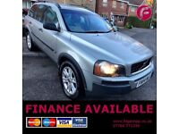 7 SEATS! Volvo XC90 SE D5 AWD 2.4 Diesel AUTOMATIC - 13 Services & Cambelt Change