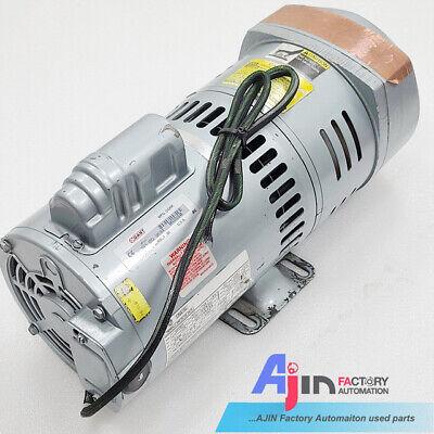 7379 Gast 1023-101q-g608x G608ex Vacuum Pump  Dhl Shipping