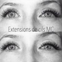 extensions cils, cheveux, ongles