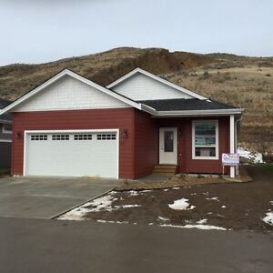 Sunset Ridge Home and Land Package