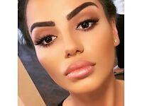 Dreams eyes- microblading eyebrow tattoo, spray tan, individual/Russian volume eyelash extensions