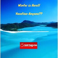 ALL INCLUSIVE - WINTER VACATION TRAVEL