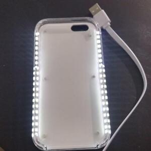 Iphone 6/6s/5 Led Phone case
